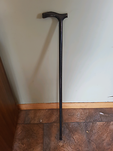 Antique walking stick Mount Nelson Hobart City Preview