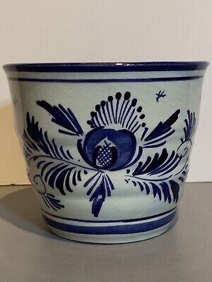 United Wilson Fine Chinese Porcelain Planter