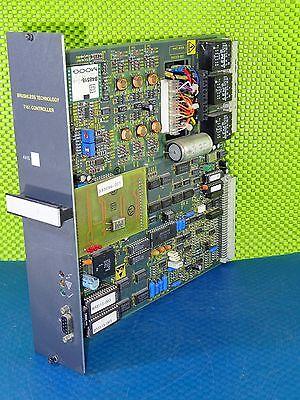 For Robot Bosch Scara Sr80 Controller Moog T161 T161-211 B  Invoice Art.5