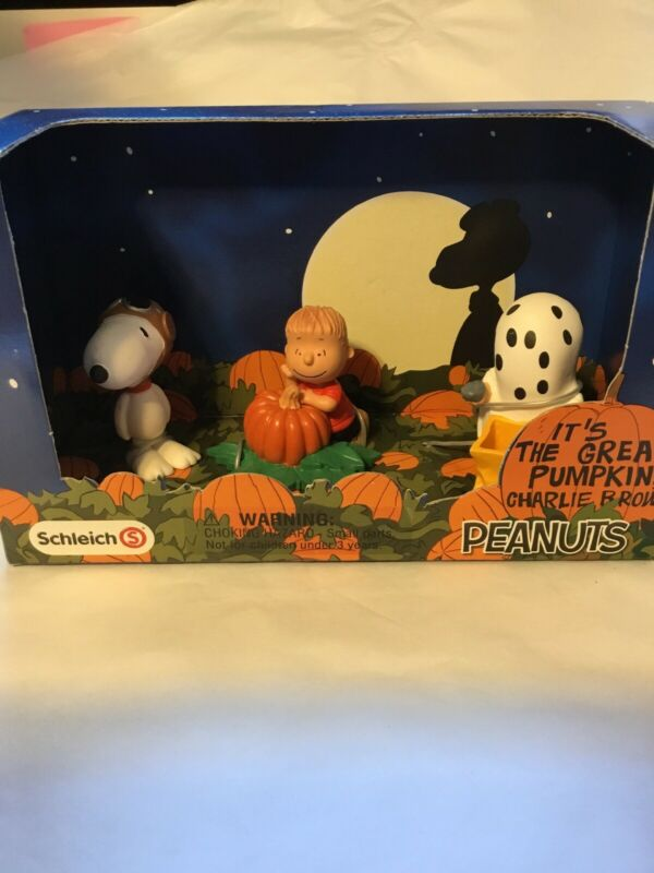 Schleich Peanuts It