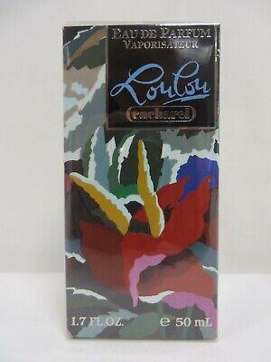 Lou Lou by Cacharel Eau de Parfum Vaporisateur Spray - 50ml - New sealed