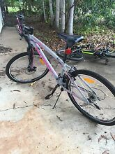 "2 X 26"" Mountain bikes for sale. Leanyer Darwin City Preview"