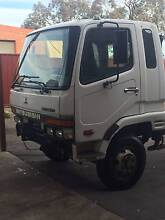Wrecking Mitsubishi Fighter 6 Cab & chassis Seville Grove Armadale Area Preview