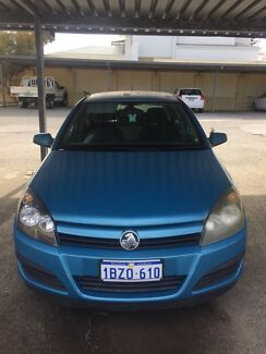 Holden Astra 2005 manual  Marmion Joondalup Area Preview