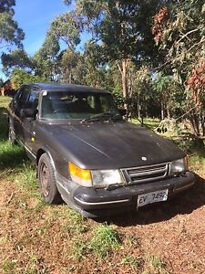 Saab 900i wrecking, parts Kettering Kingborough Area Preview