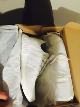adidas nmd all white size us9.5 Carnegie Glen Eira Area Preview