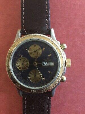 Vintage Pryngeps Watch Swiss Made