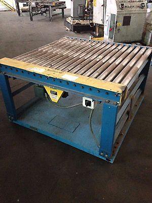 51 Chain Driven Power Conveyor