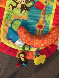 Children's Play Mat Heathridge Joondalup Area Preview