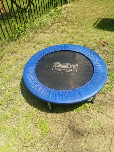 High Quality Rebounder Gym Amp Fitness Gumtree Australia
