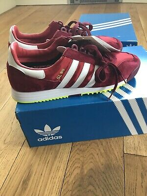Adidas Originals SL 80 Brand New Size Uk9.5 FV4418 OG 70s trainers marathon trx