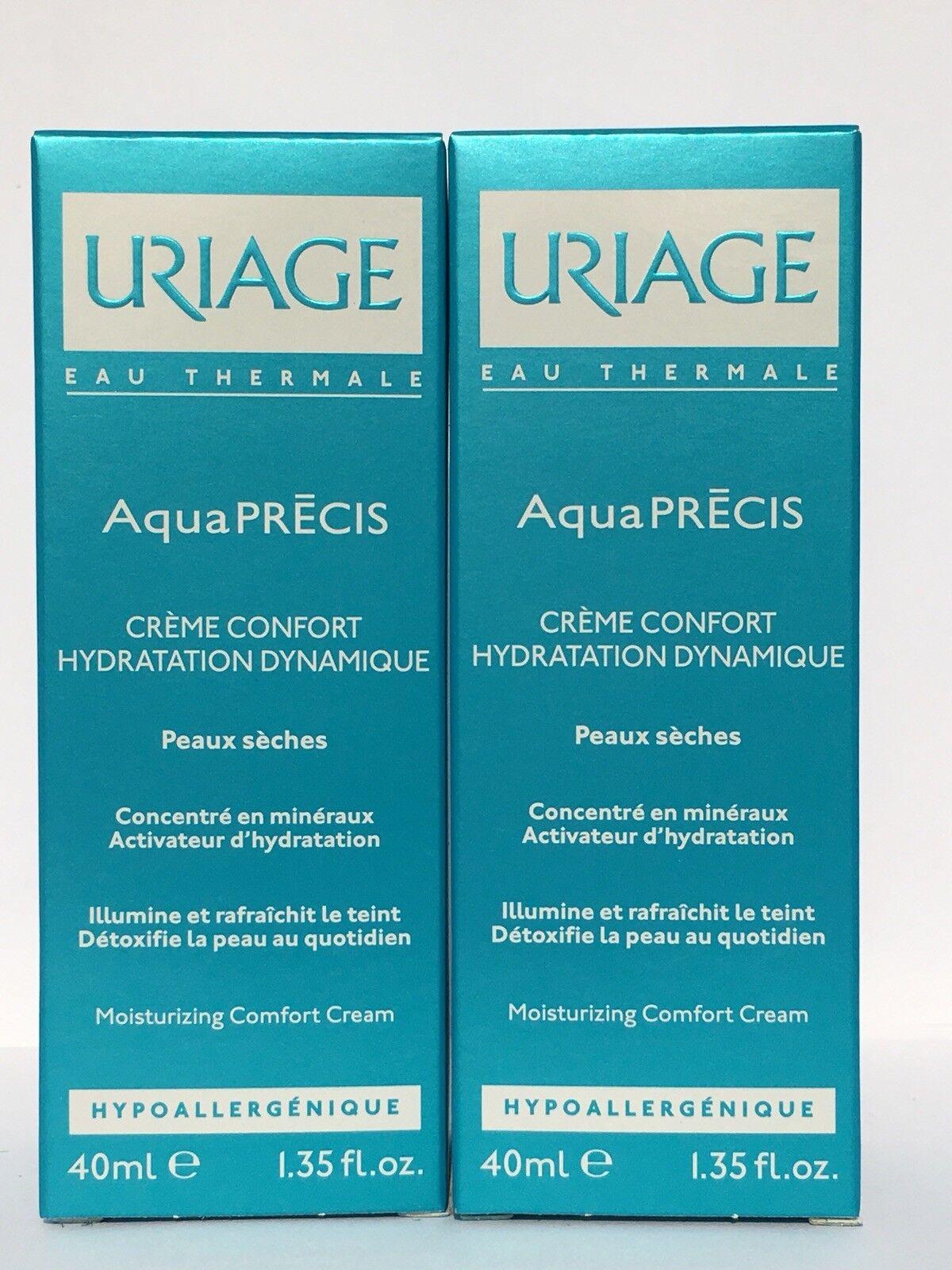 2 Moisturizer Comfort Cream Brighten Hydrates Detoxes Skin F