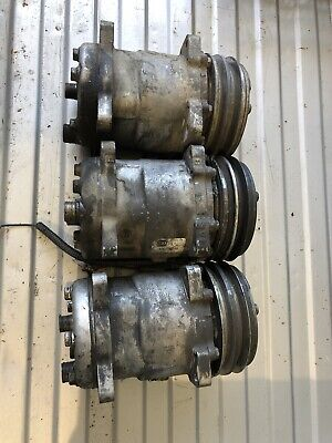 VW Rabbit Jetta Diesel  MK1 A/C AC Air Conditioning Compressor Motor OEM