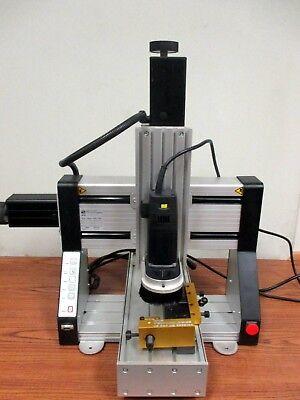 Isel-automation Cnc Pn 242525