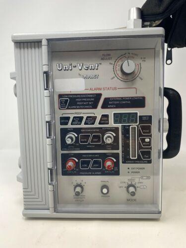 Impact Eagle Uni-vent 750 - Ventilator