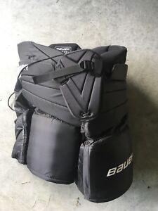 Bauer supreme s170 men's goalie pants