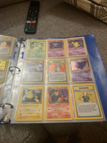 Pokemon Lot 100% Vintage Wotc! 1st Edition Or Holo Guaranteed! 12 Card Packs!