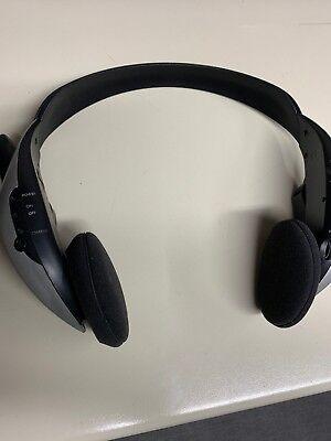Philips Stereo Kopfhörer FM Funk SBC HC 485, gebraucht gebraucht kaufen  Großhabersdorf