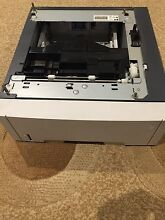 500 Sheet Tray for HP 3800 Laser Printer Mundaring Mundaring Area Preview