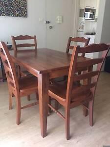 Diamond Creek Furniture Dining Table Lane Cove North Lane Cove Area Preview