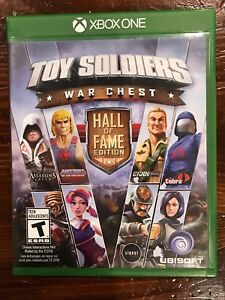 TOY SOLDIERS War Chest Xbox One Video Game