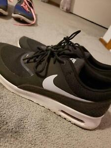 Womens Air Max Thea runners Epping Whittlesea Area Preview