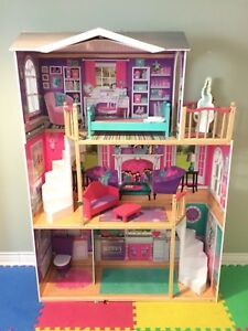 Costco Doll House