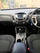 Hyundai ix35 active Wangaratta Wangaratta Area Preview