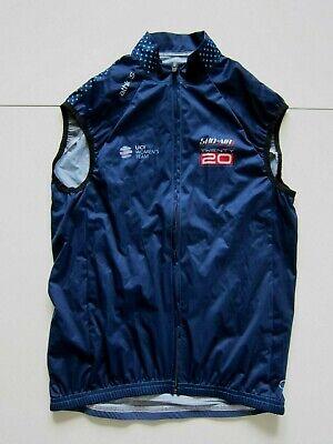 Verge Women/'s Gran Fondo Fleece Cycling Arm Warmers Royal Blue Medium Brand New