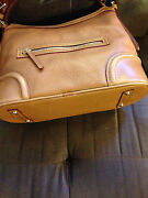 Dooney Bourke Leather Hobo - New