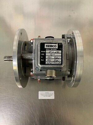 Kebco 12vdc Clutchbrake Module 1051670