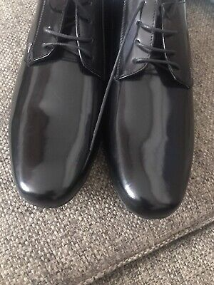 versace collection Formal Shoes Size 10
