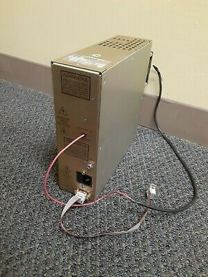 Spellman Lpc High Voltage Hv Power Supply X2266 Rev 5kv 100ma 5060hz