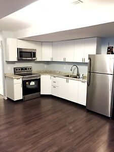 ALL INCLUSIVE 2 Bedroom Available June 1st, 2017