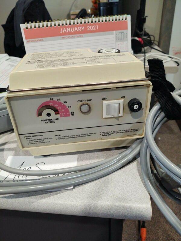 Gaymar T-Pump TP-500 Water Blanket Pump