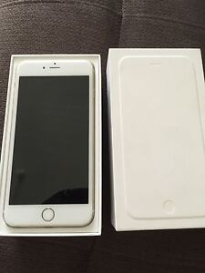 iPhone 6 Plus 128g Girrawheen Wanneroo Area Preview