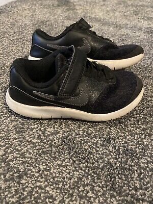 boys nike trainers size 10 infant