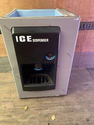 Hoshizaki Db-200h Ice Dispenser Bin 200 Lb Storage Scratch And Dent Special