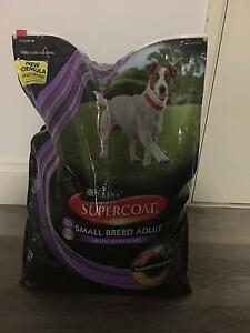 SUPERCOAT  small breed adult food Bertram Kwinana Area Preview