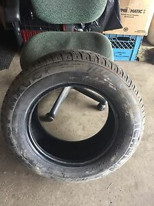 ALL SEASON TIRE FOR SALE P225/60R15