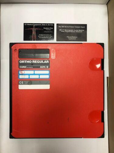 24x24 cm AGFA CRM D4.0R CR Cassette