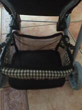 Girls baby stroller - Mammas & Papas Brisbane City Brisbane North West Preview