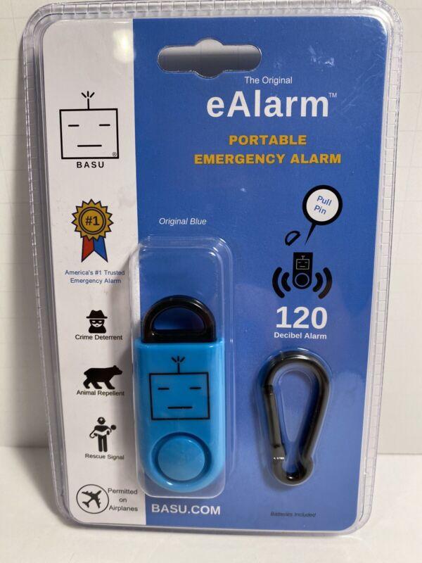 🚨 The Original eAlarm Portable Emergency Alarm - America's Trusted Alarm NEW