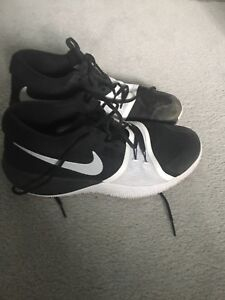 Nike zoom assertion basketball shoes size 10