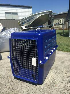 Airline Approved Pet Carrier PP 40 Large (72Lx44Wx54cmH) Croudace Bay Lake Macquarie Area Preview
