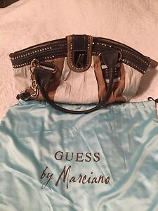 Guess by Marciano Authentic!