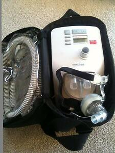 FISHER&PAYKEL CPAP MACHINE ( BARGAIN $$$ ) BE QUICK !!! Doncaster East Manningham Area Preview