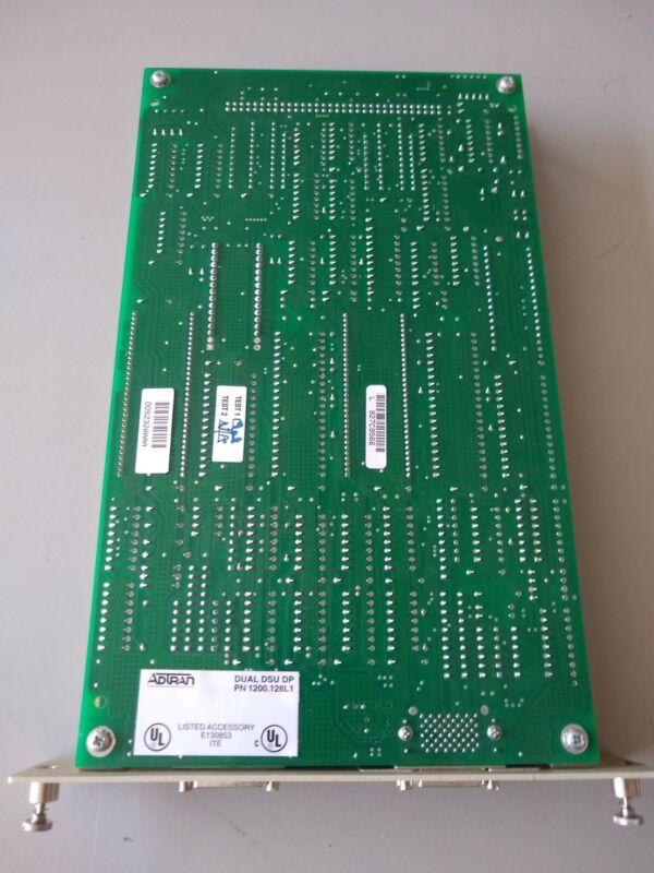 Adtran 1200128L1 / 1200127L1 Dual DSU-DP