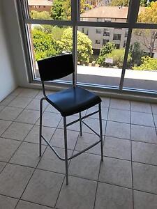 2 STIG Bar stools NEW Bondi Eastern Suburbs Preview
