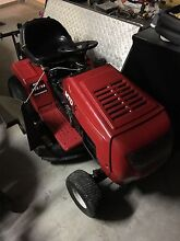 MTD 125/38 6 speed ride on mower Burleigh Waters Gold Coast South Preview